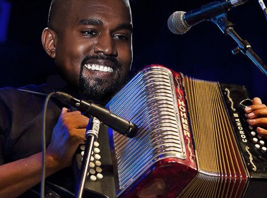 """El Dusty Blesses Us With a Cumbia Rework of Kanye West's """"I Love Kanye"""""""