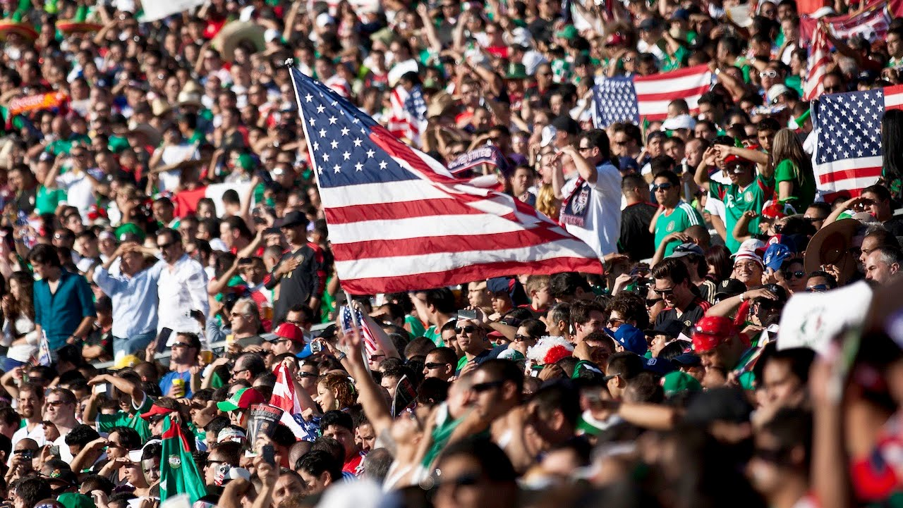 Does the US Have a Real Shot at Hosting the 2026 World Cup?