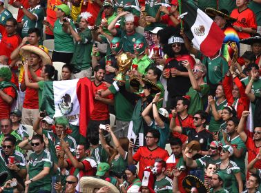 """As Fans Cheer On Mexico vs Canada at the Azteca, Will the """"Puto"""" Chant Ban Hold Up?"""