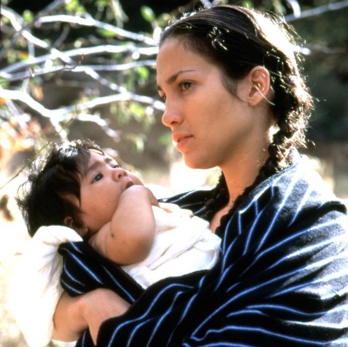 Esai Morales and Jesse Borrego on 'Mi Familia' and ...