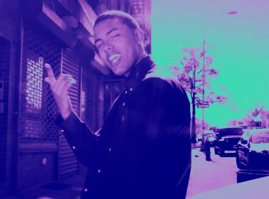 Meet Mike Towers: Dark, Street Savvy Boricua Beats