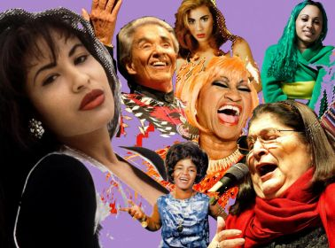 From Selena to Fefita: 20 Artists Who Paved the Way for Women in Their Genres