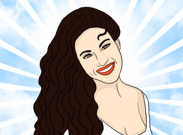 Iconográfica: How Selena Went From Pop Star to Patron Saint