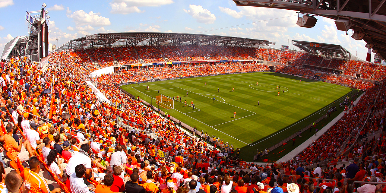 Gabriel Brener Reinvents Houston Dynamo Into a Team That Truly Reflects the City's Diversity