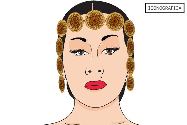Iconográfica: An Homage to Yma Sumac, the Peruvian Queen of Exotica