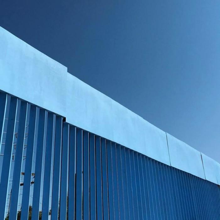 borrando la frontera