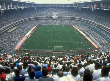 Mexico Wants a Shot at Hosting the World Cup for the First Time Since 1986