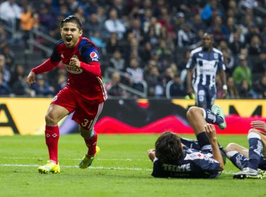 "Why Chivas de Guadalajara Upstart Javier ""La Chofis"" Lopez Could Be the Next Messi"