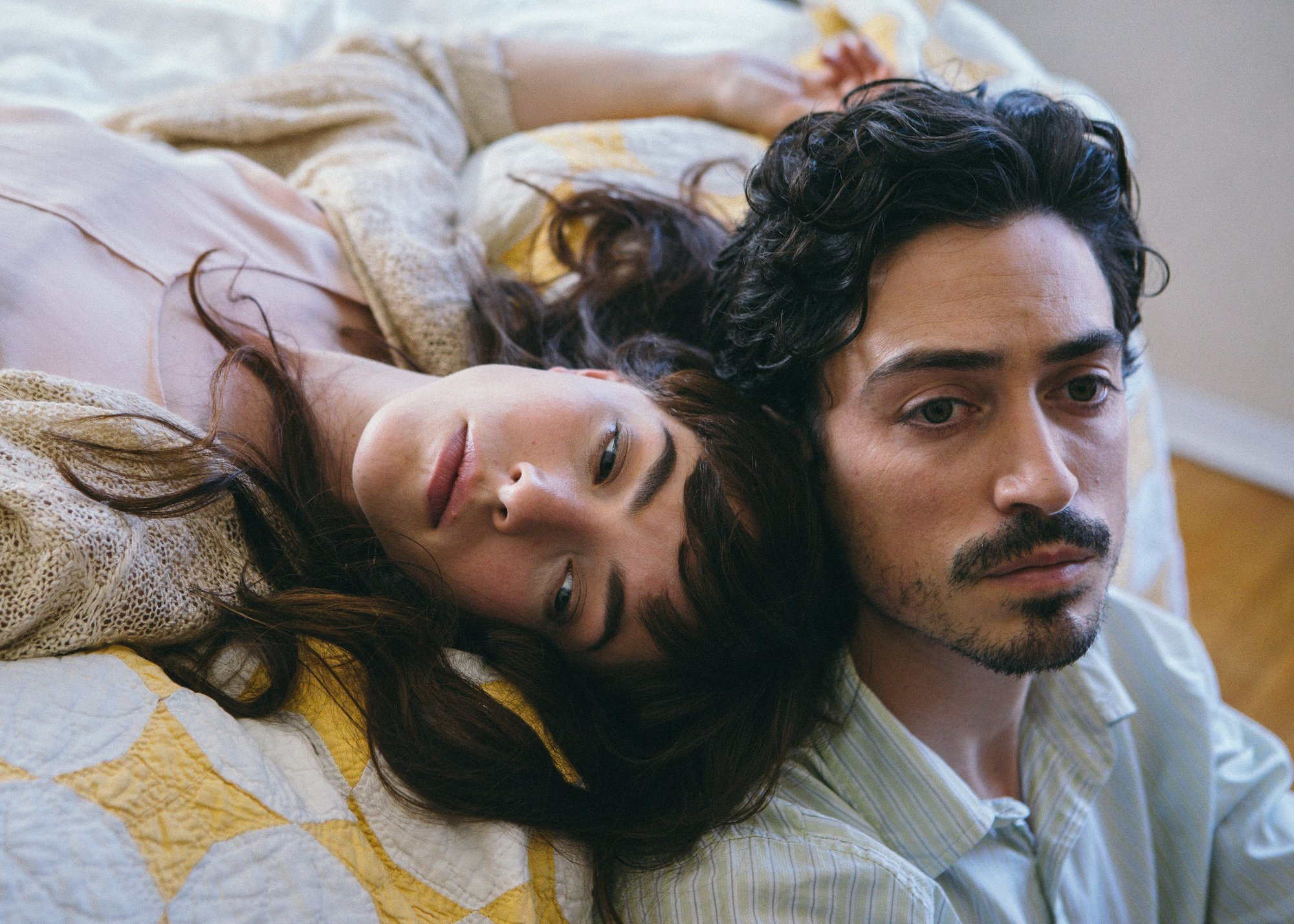 Filmmaker Rafael Palacio Illingworth on How He Wrote a Latino Character for 'Between Us' Without Even Realizing It