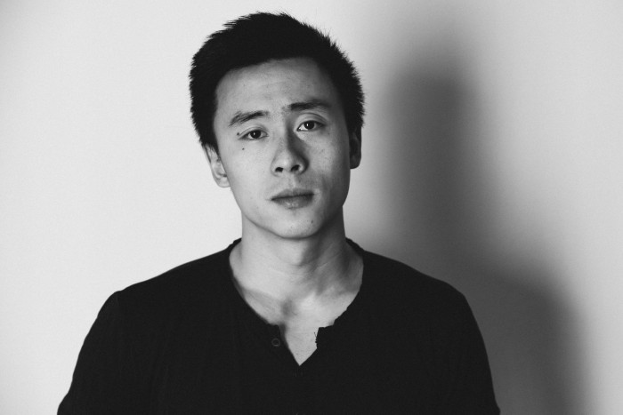 Michael Lei