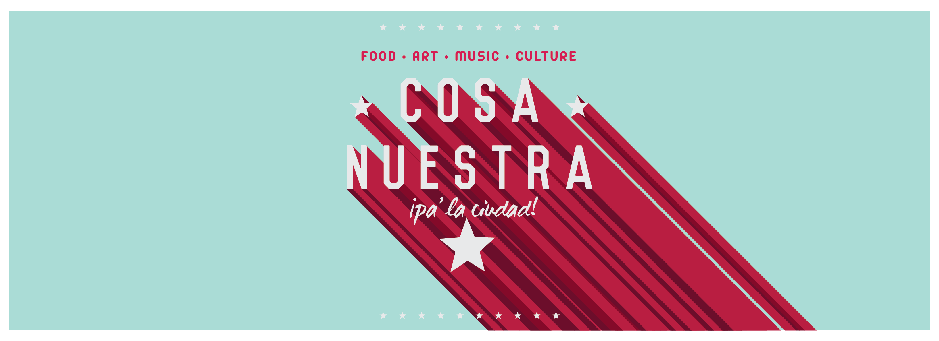 Inspired by the Fania All-Stars, the Cosa Nuestra Collective Wants to Be the Face of a New Latino Creative Vanguard
