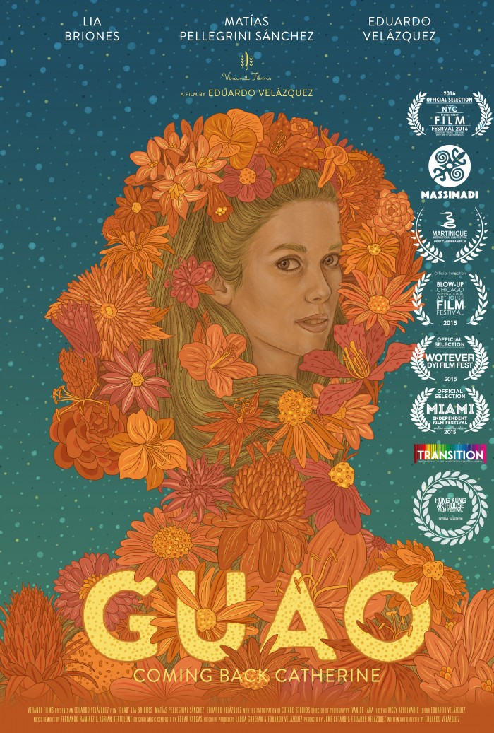Guao- Poster - 2016