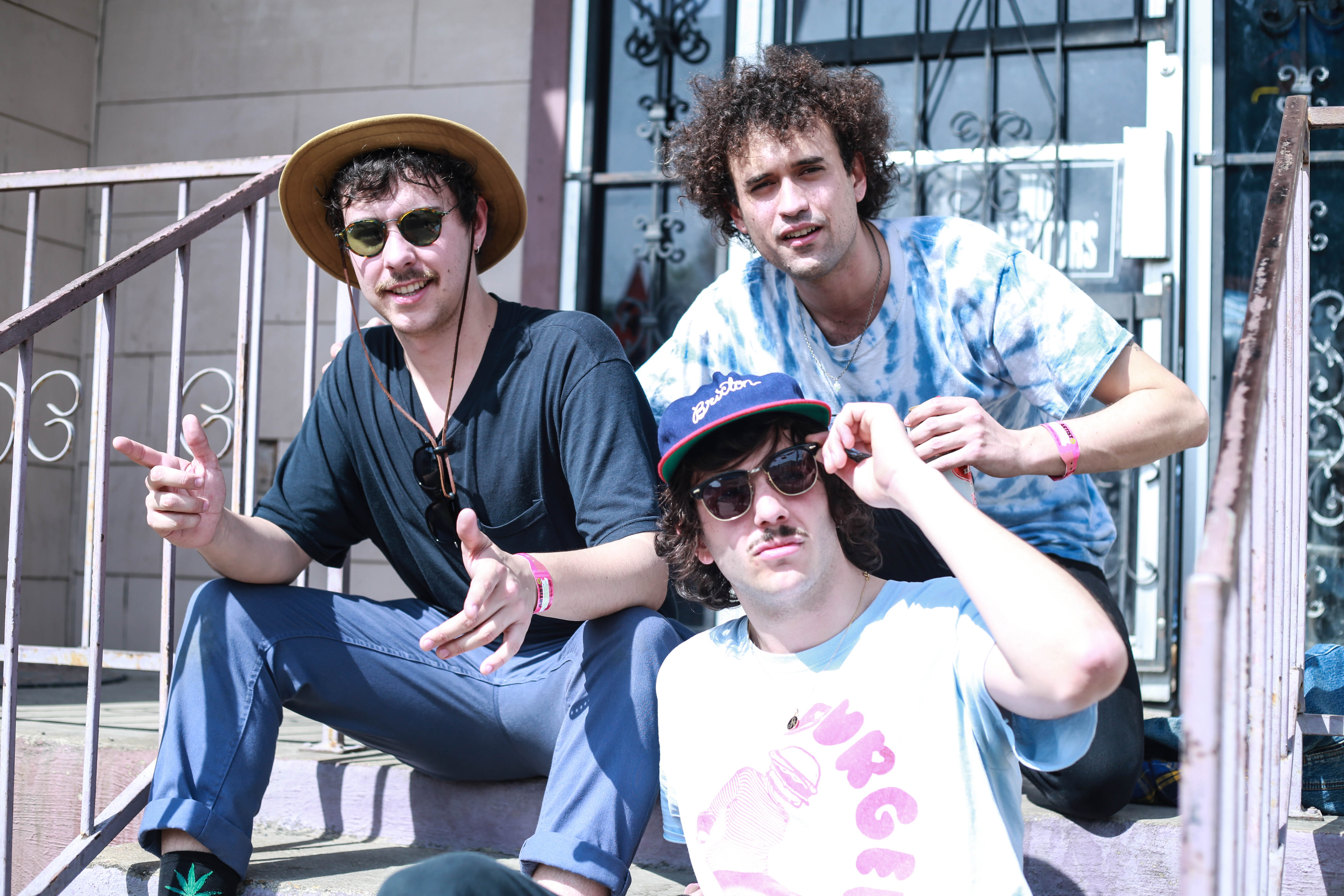 This Interview Confirms That The Parrots Are Spain's Garage Rock Stoner Heroes