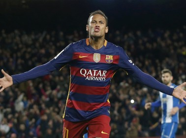 Tax-Troubled Neymar Bought a $9.1 Million Private Jet