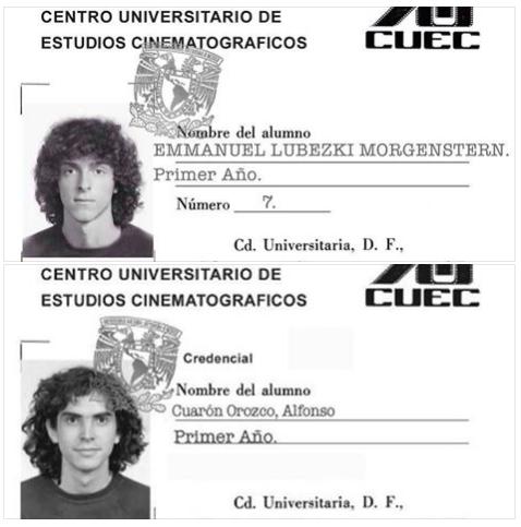 cuaron lubezki CUEC school IDs Screen Shot 2016-04-28 at 3.19.33 PM