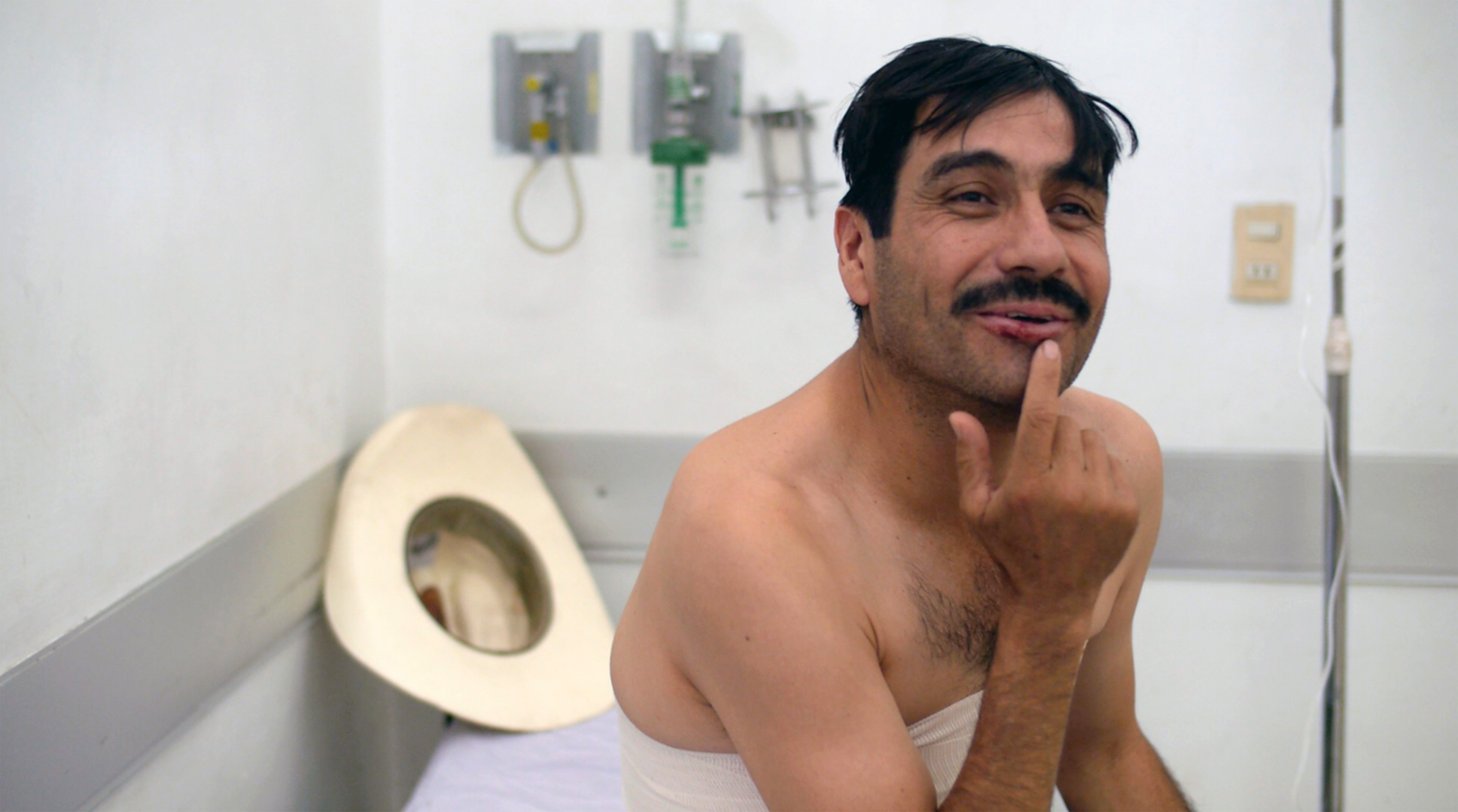 These Powerful Films About Latinos with AIDS are Changing What We Usually See On Screen