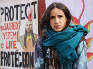 Xiuhtezcatl Roske Martínez and 20 Teen Activists Won the Right to Sue US Gvt Over Climate Change