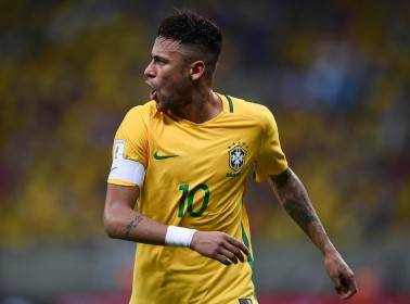 Neymar Will Play For Brazil at the 2016 Olympics and Miss Out on Copa Centenario Chaos