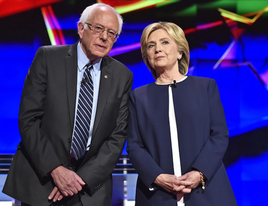 California's Heated Battle for the Latino Vote: Why Clinton and Sanders Are Neck and Neck