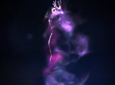 """Carla Morrison Dances in Space in the Gorgeous Video for """"Vez Primera"""""""