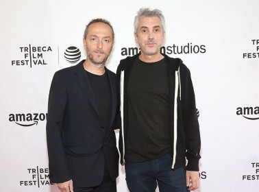 Photo: Monica Schipper/Getty Images for Tribeca Film Festival