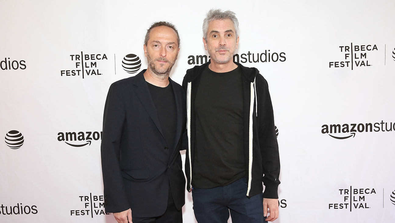 Alfonso Cuarón and Emmanuel Lubezki Relive the Funniest Moments From 30 Years of Making Films Together