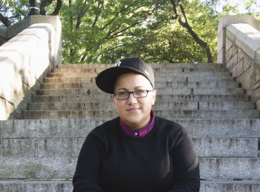 Novelist Gabby Rivera on Creating a Young Adult Novel With a Queer, Teenage Latina Protagonist