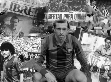 Stranger Than Fiction: A Look Back at the Time a Barcelona Star Was Kidnapped Before El Clásico