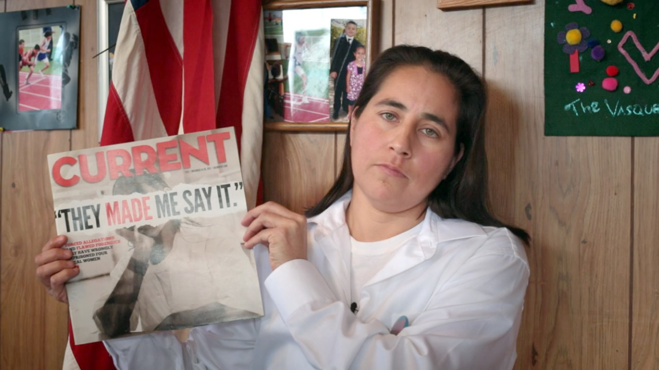 In 'Southwest of Salem,' Four Gay Latinas Endure a Witch Hunt and Wrongful Imprisonment