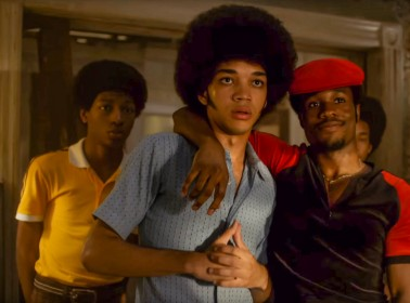 The Biggest Names in Hip Hop Are Working With Baz Luhrmann on 'The Get Down' Netflix Series