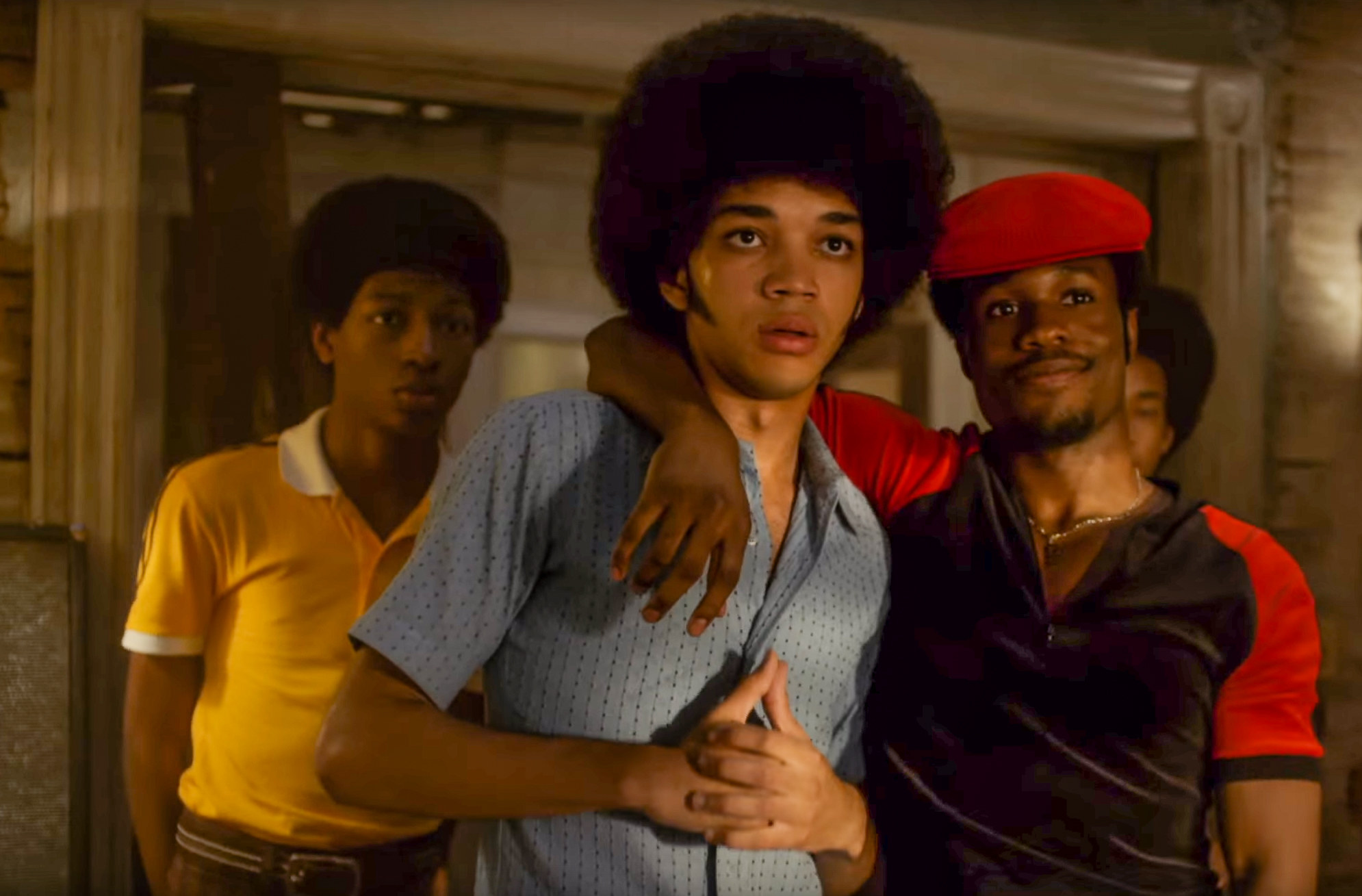TRAILER: Meet the Latino Cast of Baz Luhrmann's Netflix Hip-Hop Series 'The Get Down'