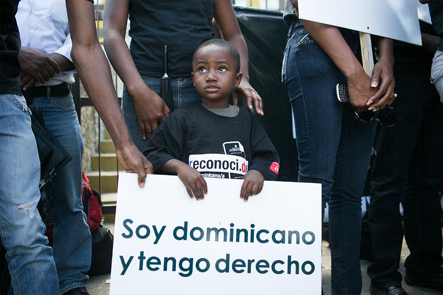 Tens of Thousands of Dominicans of Haitian Descent Were Unable to Vote in Yesterday's Elections