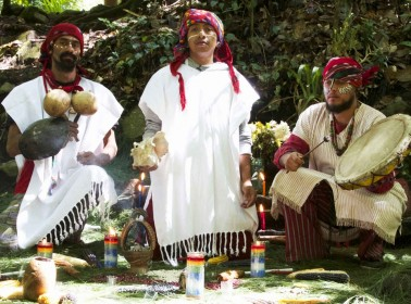 Meet Balam Ajpu, a Mayan Hip-Hop Trio That Proves Indigenous Art Transcends Folklore