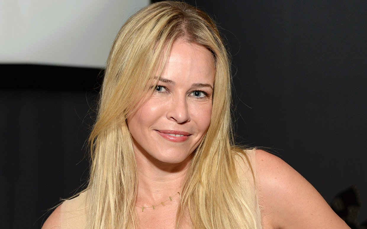Chelsea Handler Visits Novela Set in Mexico for New Netflix Talk Show, Hilarity Ensues