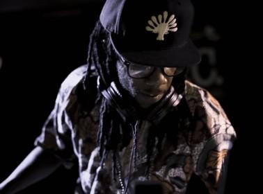 This Afro-Futurist Techno Jam Honors the Haitian Slaves of Cuba
