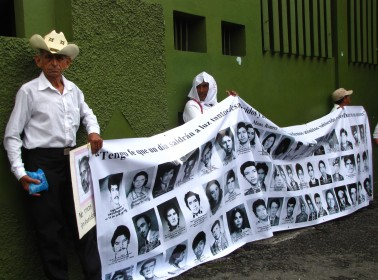 You Should Stream: This Short on the Trans Women Disappeared During El Salvador's Civil War