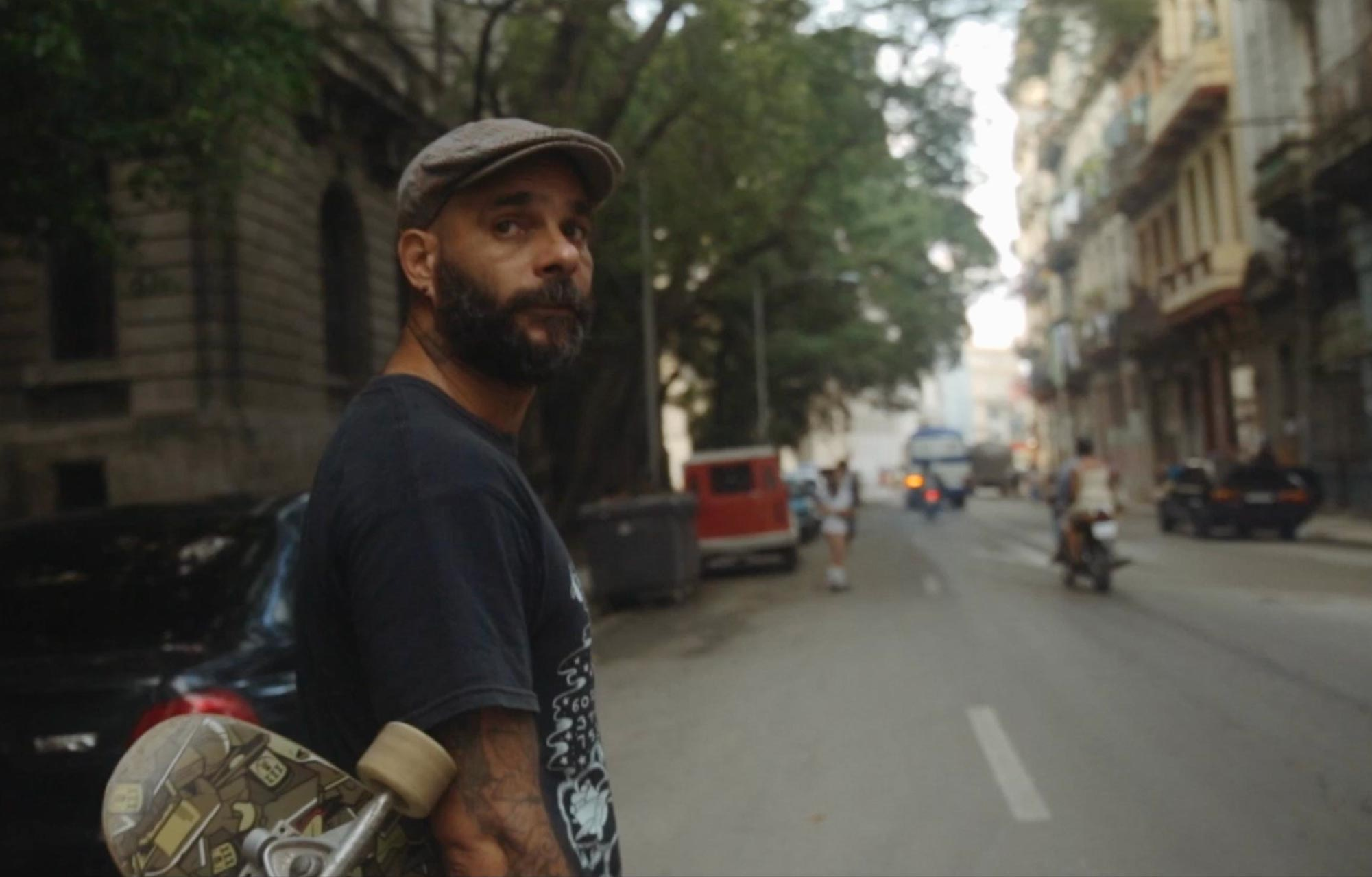 You Should Stream: This Short Doc on a Cuban Skater Running an Illegal Tattoo Shop in Havana