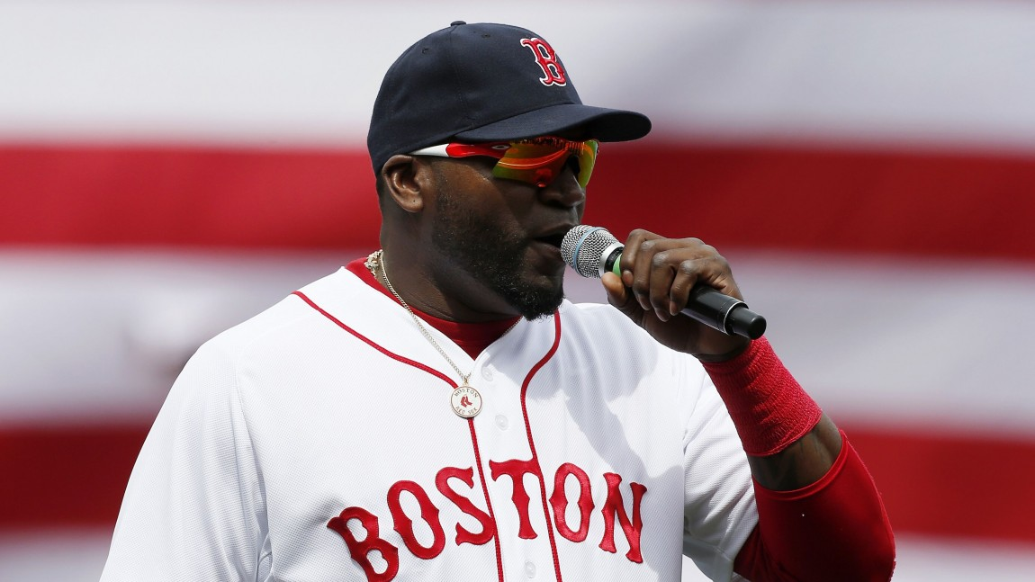 Image result for david ortiz boston bombing