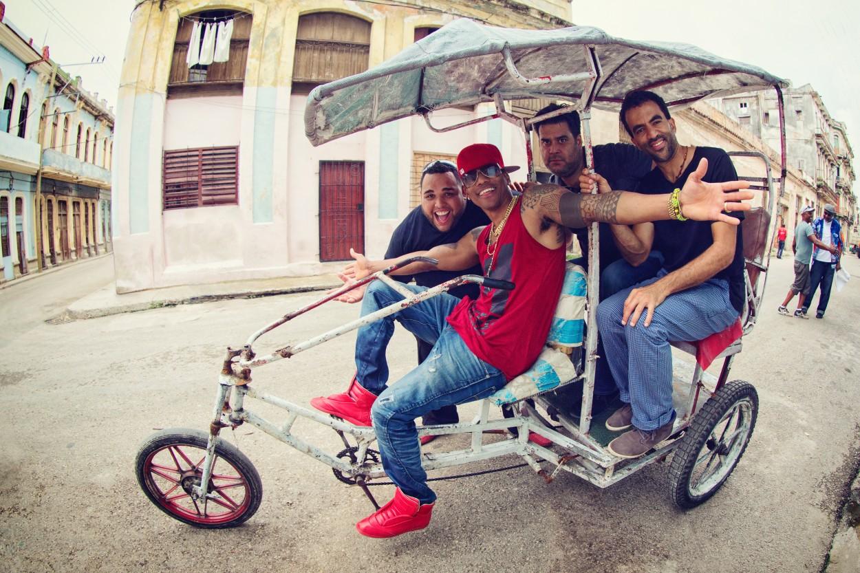 19 Timba & Salsa Cubana Bangers That Will School You in Cuba's Classic Rhythms