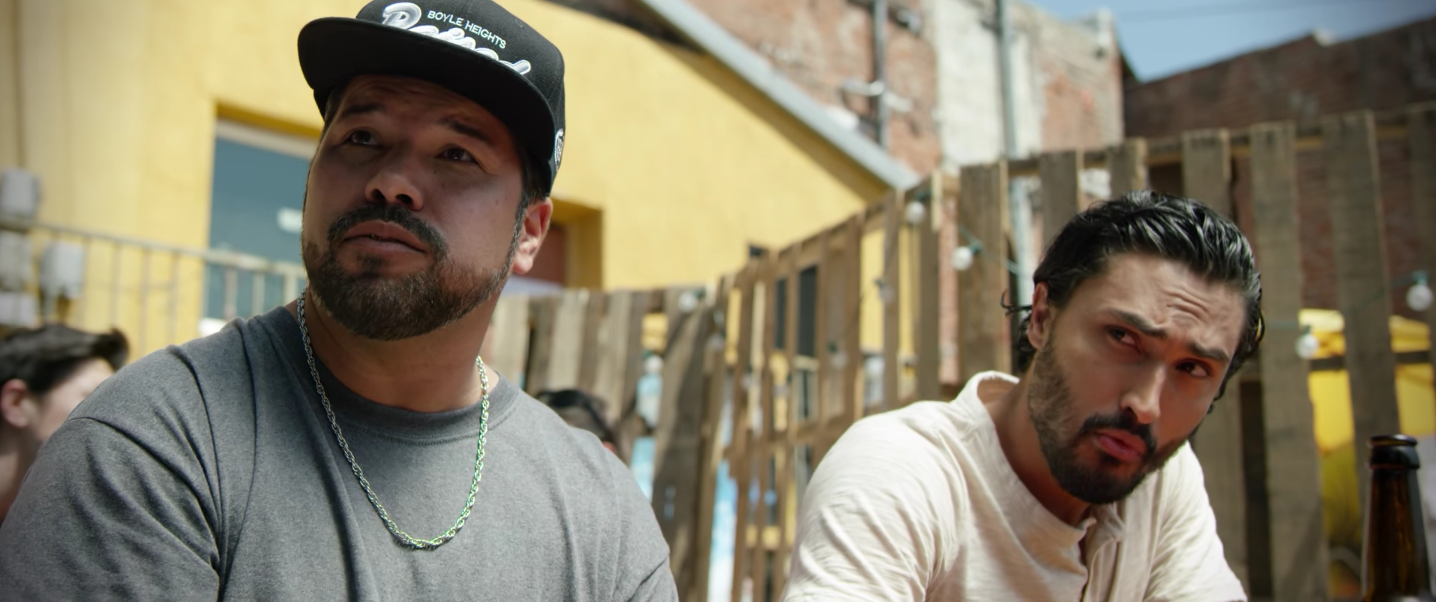 TRAILER: Bilingual Web Series 'Gente-Fied' Is a Comedic Take on Life in Boyle Heights
