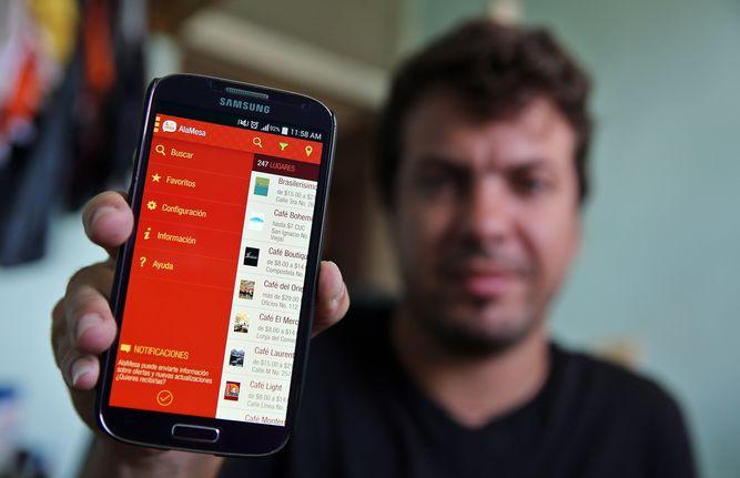 app for cuba - food app for cuba