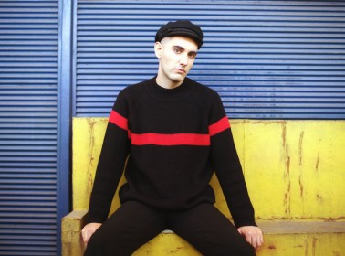 Alex Anwandter Vogues His Way to the Revolution in Powerful New Video