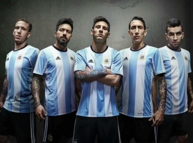 Argentine TV Commercial Trolls Donald Trump, Uses His Speeches to Promote Copa Centenario