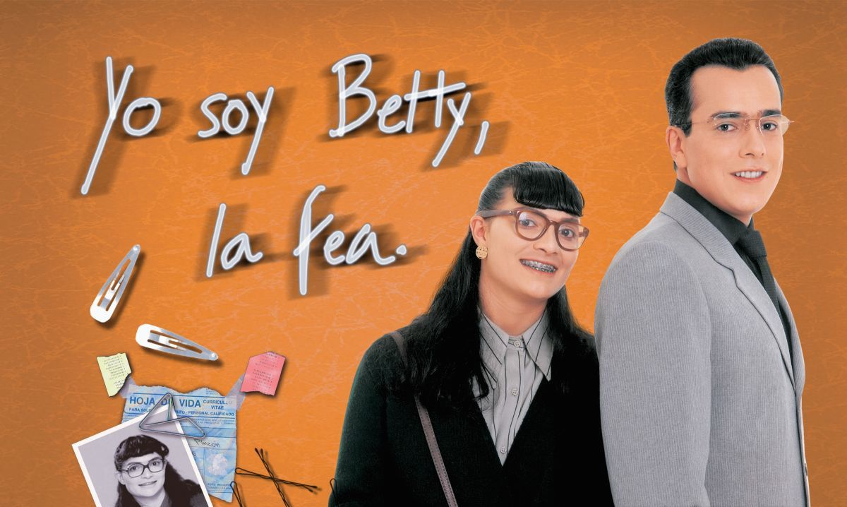 From China to Poland: 10 Remakes of Colombia's 'Yo Soy Betty, la Fea'