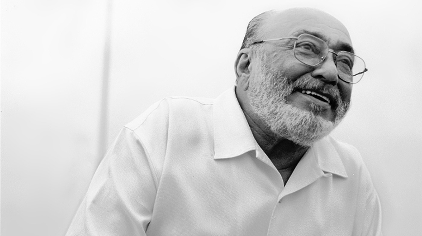 5 Artists Reflect on Eddie Palmieri's Activism and Musical Legacy