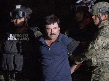 El Chapo's Lawyer Threatens to Sue Netflix and Univision for Royalties on Upcoming Series