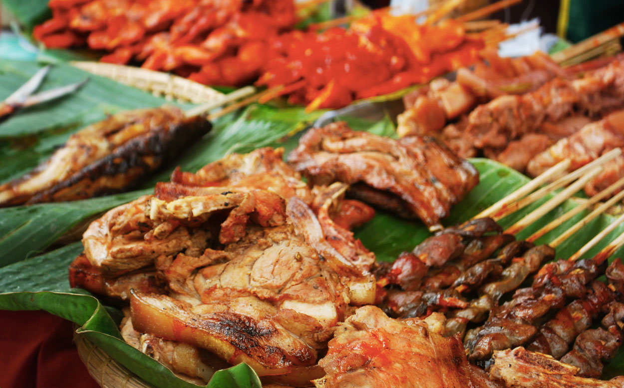 8 Mouthwatering Dishes You'll Find on Latino and Filipino Dinner Tables