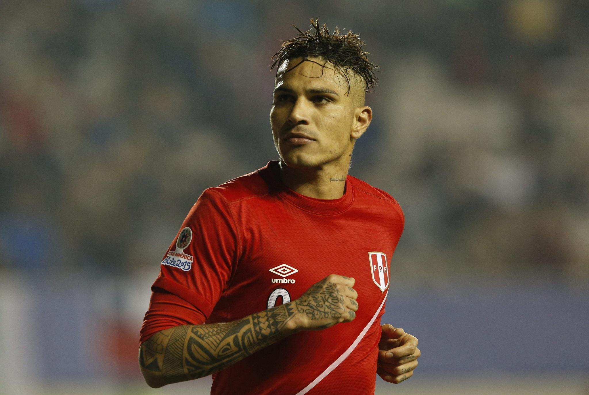 Guerrero Paolo