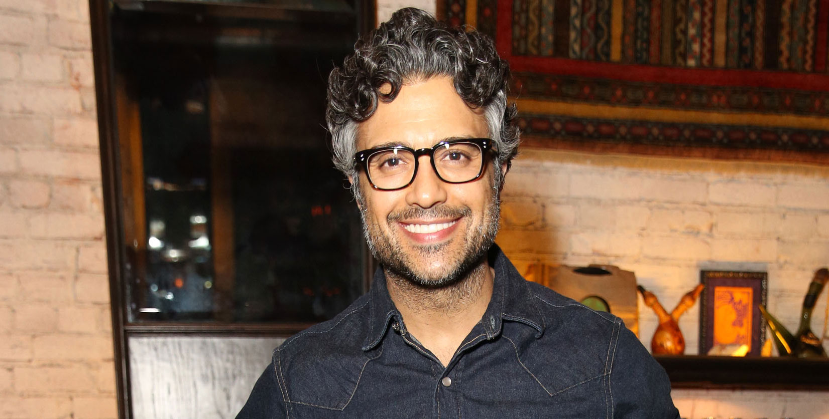 Jaime Camil Will Join Broadway's 'Chicago' as Billy Flynn This Summer