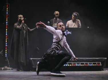 Chi Chi Mizrahi Takes Us Deep Into New York's Ballroom Scene in 'Kiki' Documentary